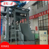 Die Pressed Castings Shot Blasting Machine