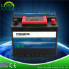 12V New Arrival DIN Standard Lead Acid Auto Car Battery