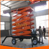 Hydraulic Diesel Scissor Lift for Outdoor