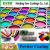 High Gloss Aluminium Powder Coating Industrial Powder Coating