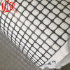 Geogrid Reinforcing Biaxial Plastic Geo Grid 20kn