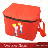 Promote Polyester Insulated Thermal Sport Cooler Bag for Picnic