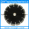 Vacuum Brazed Diamond Cutter Disc for Asphalt Cutting