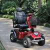 Heavy Duty Mobility Scooter with Sunshield 1300W
