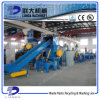 Waste Bottle Pet Recycling Machine
