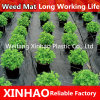 90GSM Weed Control Mat with Heavy Duty