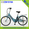 Shuangye 250W Motor Lithium Battery Motorized Bike (A5)