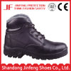 2017 Microfiber Leather PU Injection 6 Months Guarantee Safety Boots Shoes