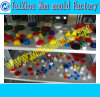 Plastic Bottle Bucket Cap Mould