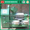 Peanut, Soybean, Sesame Automatic Combined Oil Press