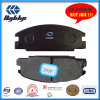 High Quality Brake Pads for Ford (D363)