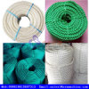 PE/HDPE/PP Monofilament Rope Making Extrusion Machine