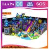 Multi-Function Playland Indoor Playground Equipment (QL--011)