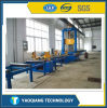 H-Beam Steel Structure Heavy Duty Assembling Machine