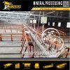 Titanium Zirconium Rare Earth Niobium Tantalum Kaolinite Mineral Tailings Recovery Machine