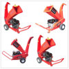 Tree Shredders Chippers Wood Chips for Garden CNC Machine Wood Crusher