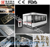 2000W, 1000W, 500W Fiber Laser for Metal Carbon Steel Cutting (XJG-130250DT/1500300DT)