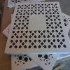 Punch Cladding Solid Aluminum Panel