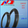 Professional Supplier Butyl Rubber 275-17 Racing Motorcycle Inner Tube