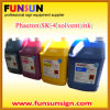 Solvent Ink for Konica 14pl Head