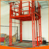 Vertical Electric Freight Elevator Used in Warehouse