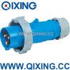Cee/IEC Mobile Industrial Coupler with Waterproof (QX278)