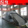 Scallion Decicated Belt Conveyor Drier