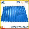 Color Coated Chromadek Steel Roof Tile (roofing tiles/roofing sheet)
