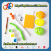 Funny Educational Set Plastic DIY Egg Painting Toy