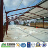 Prefabricated Modular Steel Structure Workshop
