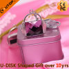 Unique Handbag Present USB Disk for Free Gift (YT-6276)