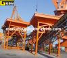 Mobile Type Industry Discharge Port Hopper