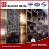 Clients-Orientated Metal Decoration Partition Divider Screen