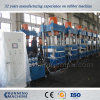 Heavy Duty Column Type Rubber Curing Press, Vulcanizing for Solid Tyre