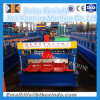 1000 Hot Sale Metal Roof Tile Making Machine