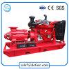 6 Inch Horizontal Diesel Engine Driven Multistage Centrifugal Pump