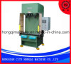 C-Type Single Pier Supported Precision Punching Machine