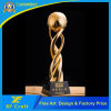 OEM Customized High-End Metal Sport Award Souvenir Trophy Cup Trophies
