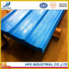 Prepainted Corrugated Steel Sheet Produced by an Experienced Factory