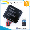 24V/12V Epever 20A Solar Waterproof-IP68 LED Lighting+IP68 Controller/Regulator Ls2024100lpli