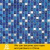 Blue Color Mix Crystal Glass Mosaic 01