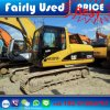 Fairly Used Cat Hydraulic Excavator 320c of Cat Excavator