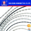 Huazuan Top Quality Aggressive Vacuum Brazed Diamond Wire Saw