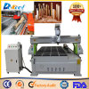 CNC Router 1325 Cylinder Wood Cutting Engraving Machine