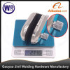 Best Selling Security Door Office Mortise Glass Door Lock