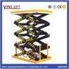 Four Scissor Electric Lift Table