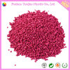 Red Master Batch with LLDPE Resin