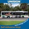 140GSM Solvent Printable White Self Adhesive Vinyl