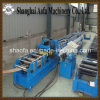 Automatic Change Size Z Purlin Roll Rolled Forming Machine