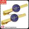 Customized Metal Gold Tie Clips with Wholesale